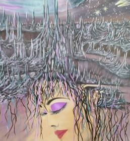 Daydream 1 - Art print