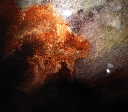 Outer Space 4 - Series 1 - Art print